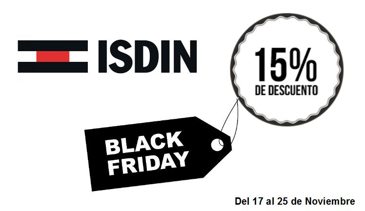 Promocion Isdin