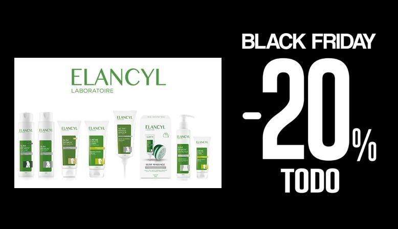Elancyl promo